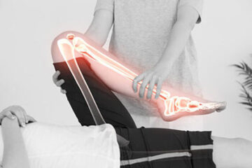 Manual Physiotherapy